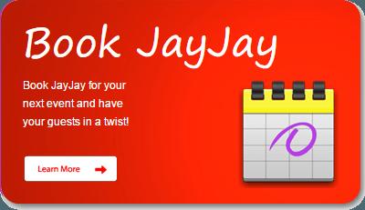 JayJay The Balloon Guy