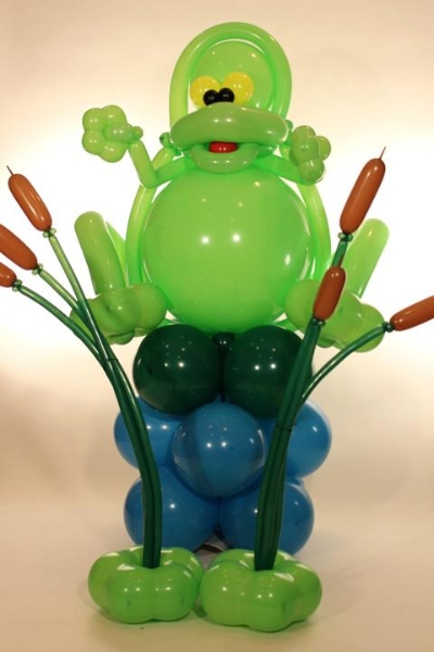 balloon sculptures sydney