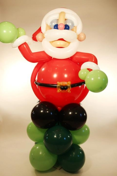 sydney balloon sculptures