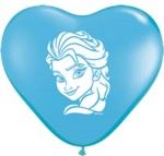 elsa only heart