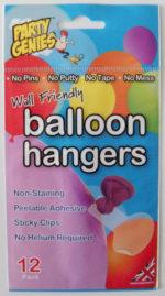 Balloon Hangers