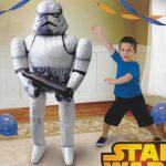star wars stormtrooper airwalker