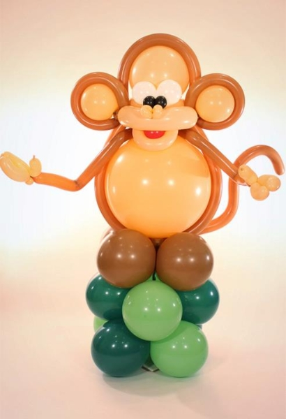 sydney balloon sculptures