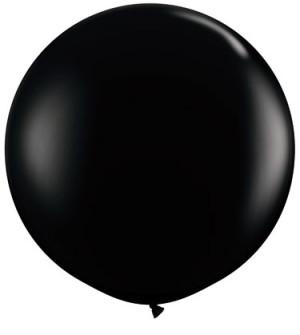 black 3 foot