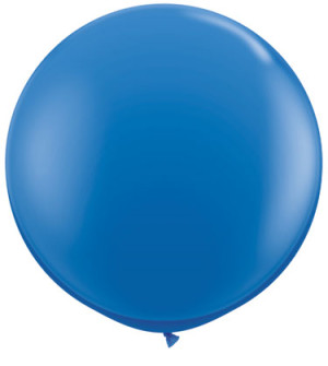blue 3 foot