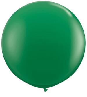 green 3 foot
