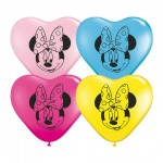 Minnie mouse hearts