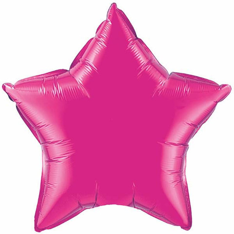 Microfoil Balloons