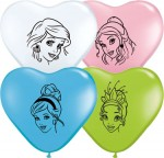 disney princes faces hearts