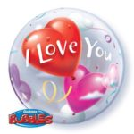 Love and Affection bubbles