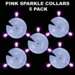 sparkle-collars-pink