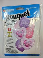 bouquet box princess