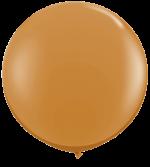 brown 3 foot