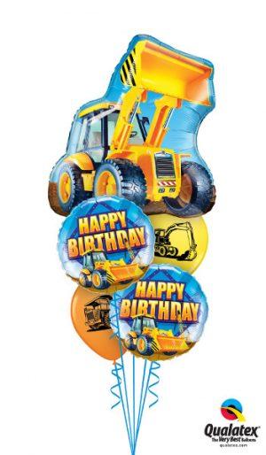 big dig birthday