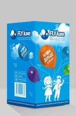 fly luxe 470 ml
