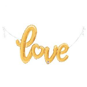 love script gold