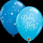 baby boy stars mix