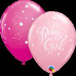 baby girl stars mix