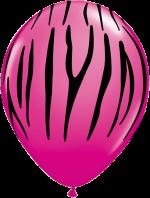 berry zebra