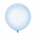 24 crystal blue