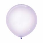 24 crystal lilac