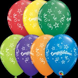 congrats carnival