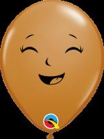 happy baby mocha
