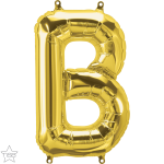 b gold