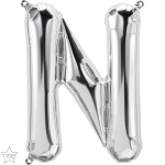 n silver