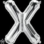 x silver
