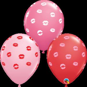 asst kissey lips