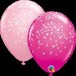 sprinkles pinks