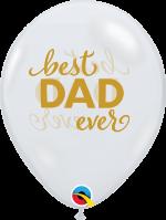 best dad ever DC