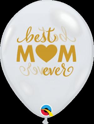 best mum ever DC