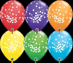 asst confetti dots 11