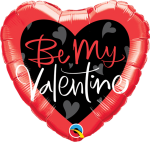 be my val